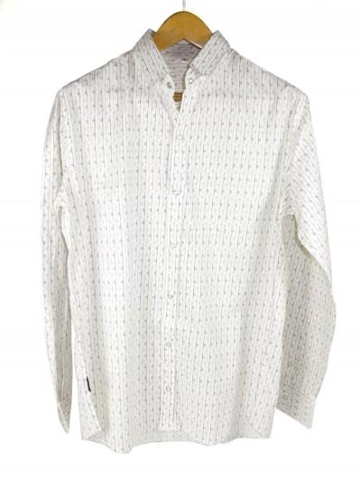 Weißes Hemd Japanese Style...