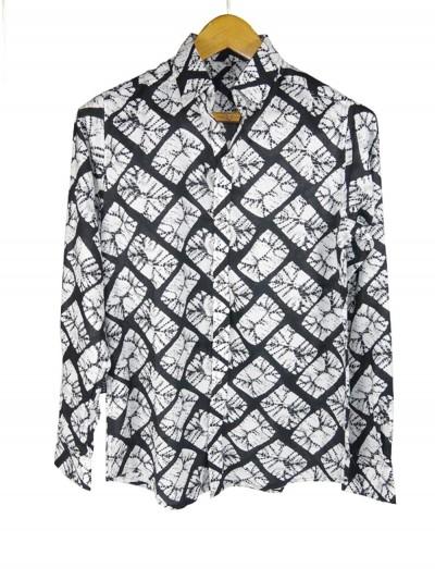 Wax Shirt Retro Rock -...