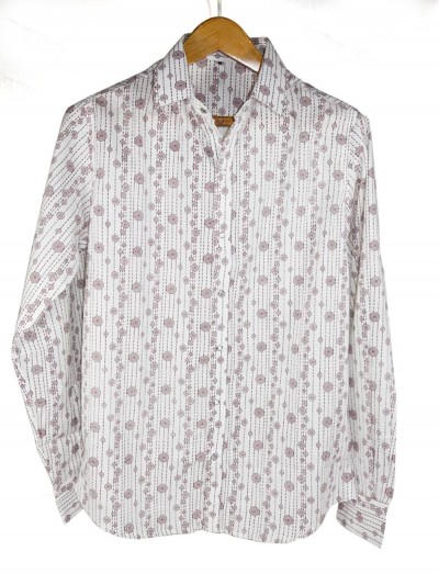 Man Shirt Original Polka...