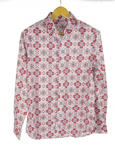 Man Shirt Mosaic Original...