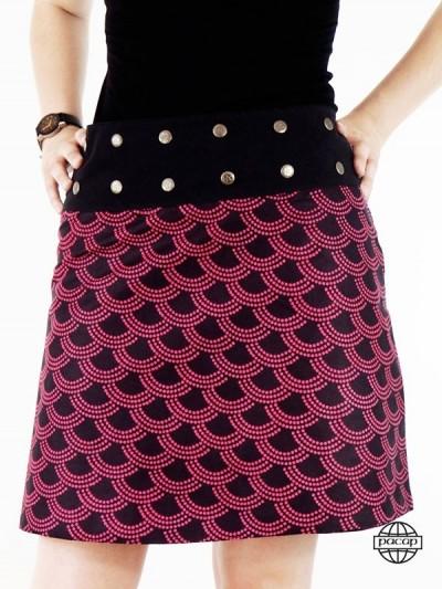 Skirt Rose Skate...