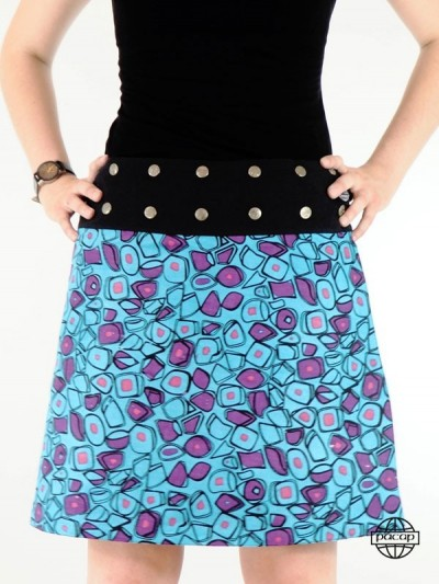 Skirt Blue adjustable from...