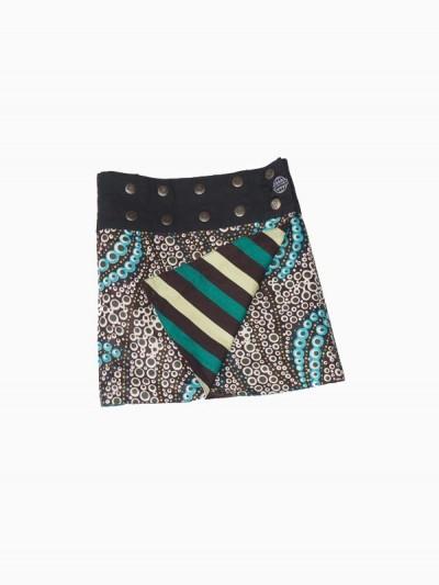 Skirt Reversible little...