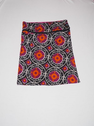 Skirt to Zippée and Poches...