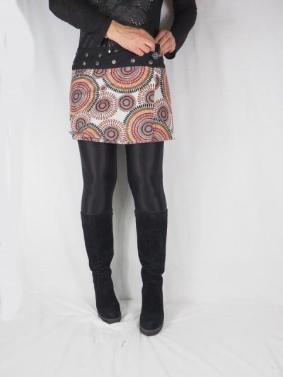 Skirt Reversible PACAP...