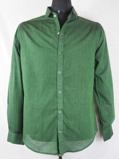 Shirt Green Man Kingdom -...