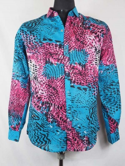 Shirt Flashy Disco Vintage...