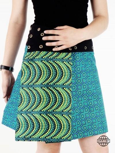 Skirt Snaps Reversible - 3...