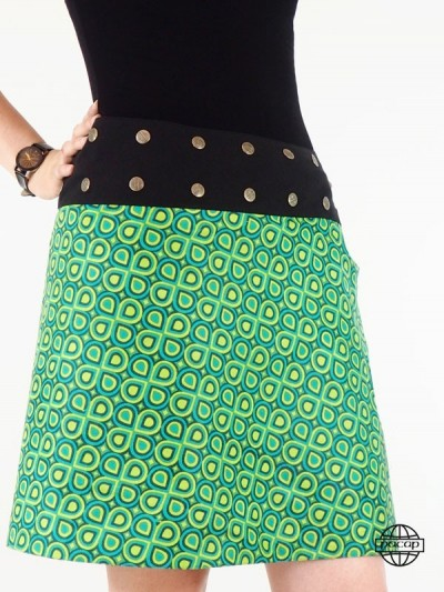 Skirt Green - Available in...