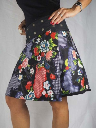 Skirt Size 34 to 46 -...