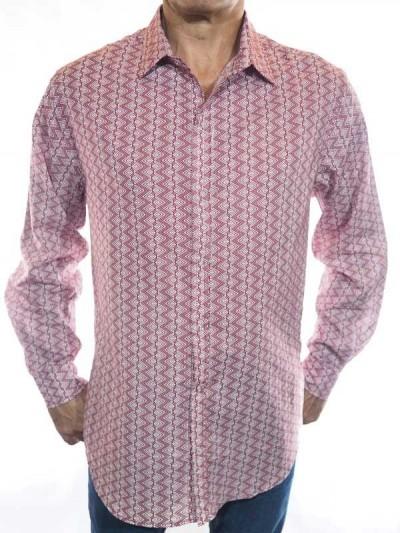 Shirt collar Italian...
