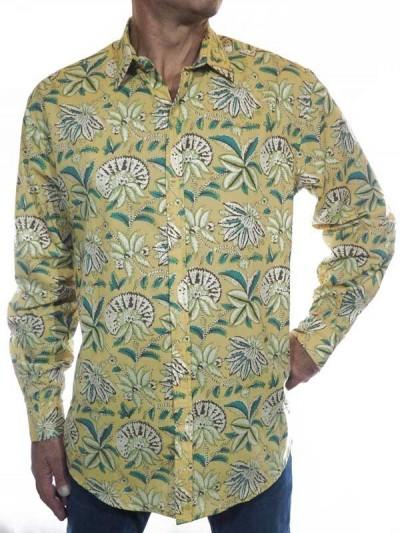 Hawaiian Shirt Magnum...
