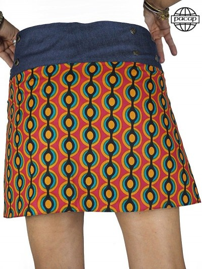 "Woman skirt 2 in 1 - ""3..."