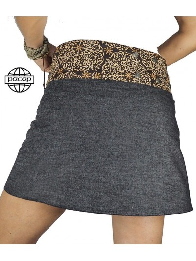 Skirt Patineuse Size...