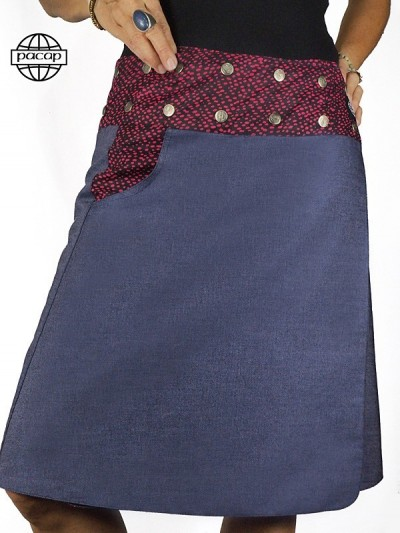 "Skirt Reversible PACAP ""3..."