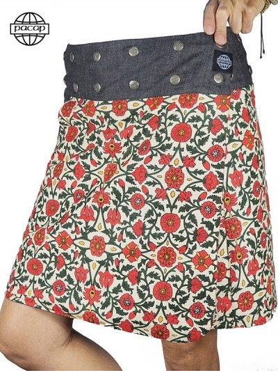 Skirt Reversible and...