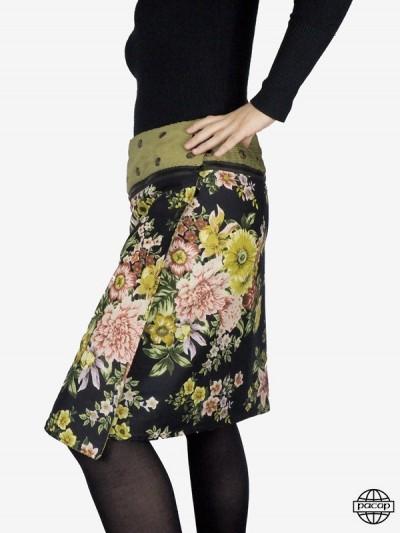 """Skirt """"Long"""" Female Zip..."""