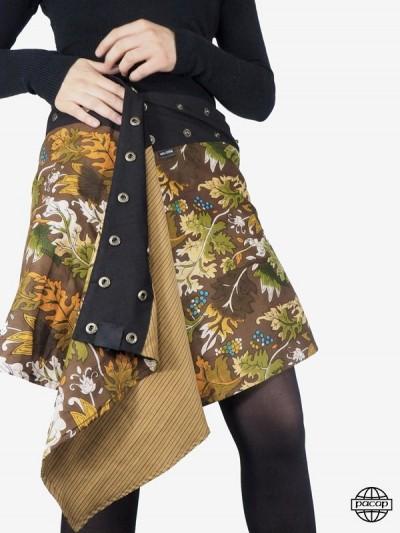 """Skirt Portfolio """"Average""""..."""