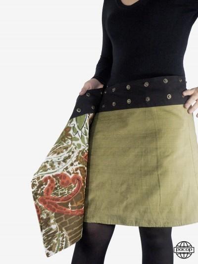 """Skirt """"Average"""" Portfolio..."""