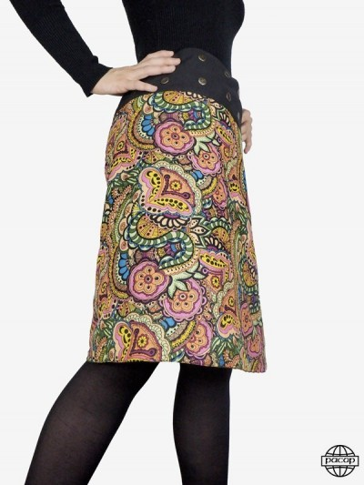 "Skirt ""Long"" Corduroy..."