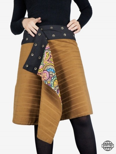 "Skirt ""Long"" Corduroy..."