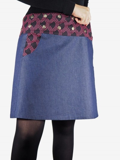 "Skirt Woman ""3 Lengths""..."