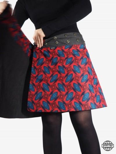 """Skirt Emuted """"3 Lengths""""..."""