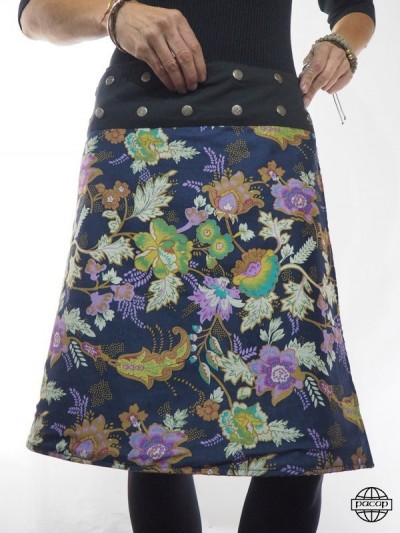 Skirt Winter Portfolio...