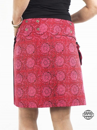 Skirt Zip belt Amovible...