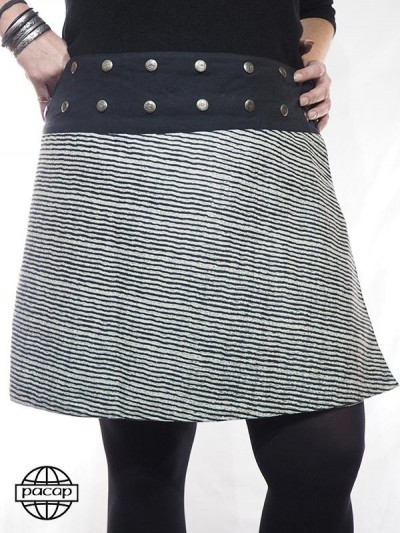 "Skirt Buttons ""Midi"" Large..."