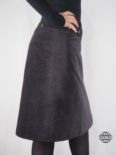"Skirt ""Midi"" to Large Size..."