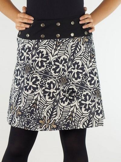 """Skirt """"Mid-Long"""" Reversible..."""