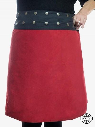 """Skirt """"Long"""" Winter Large..."""