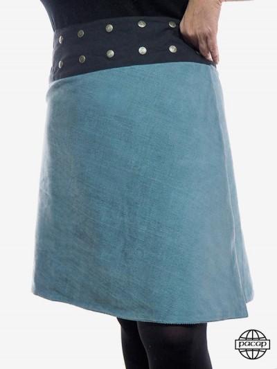 "Skirt ""Long"" Adjustable..."