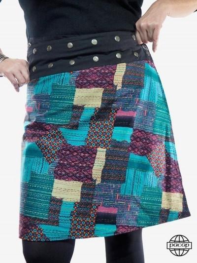 Reversible Skirt Impressed...