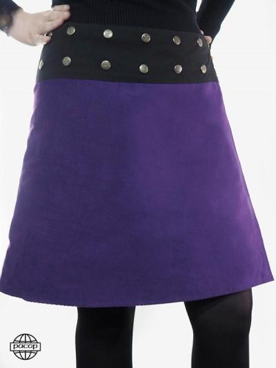 "Skirt ""Average"" Corduroy..."