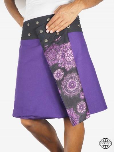 Summer Skirt High Waist - 3...