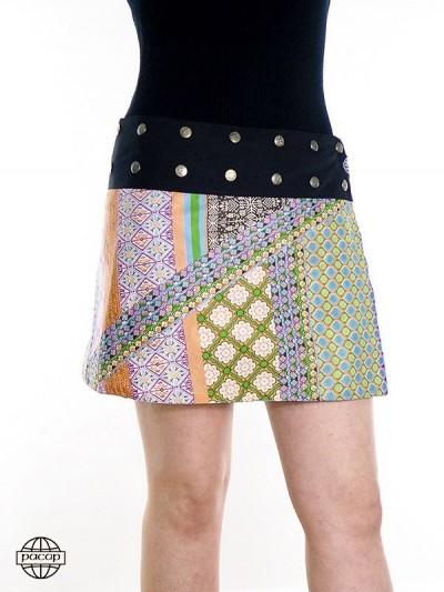 """Mini Skirt"" Surrounded..."