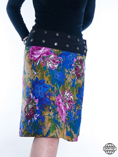 """Skirt """"Long"""" Reversible..."""