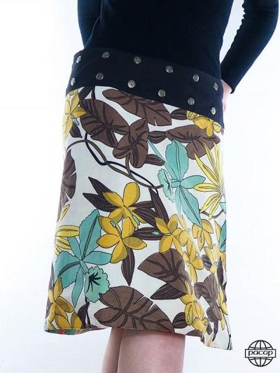 """Reversible Skirt """"Long""""..."""