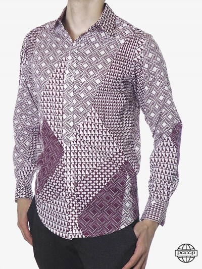 Men's Shirt Fashion...