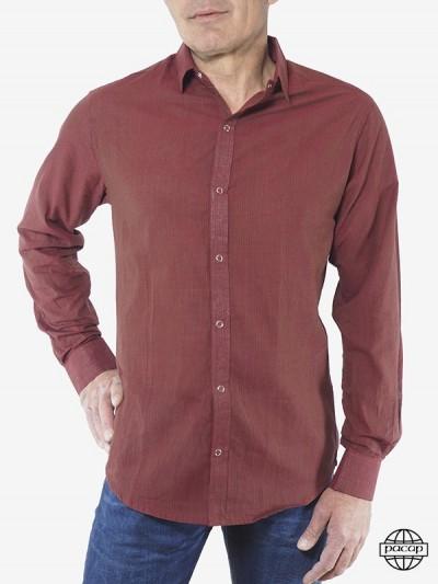 Garnet Red Shirt Vereinigte...