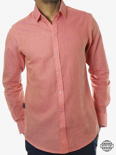 Man shirt Cotton Classic...