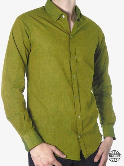 Shirt Green Man United...