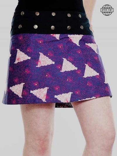 """Skirt Fleurie """"Short"""" Mid..."""