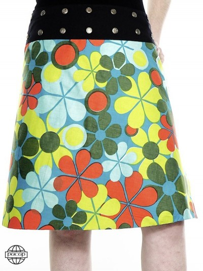 "Skirt ""Long"" 100% Cotton..."