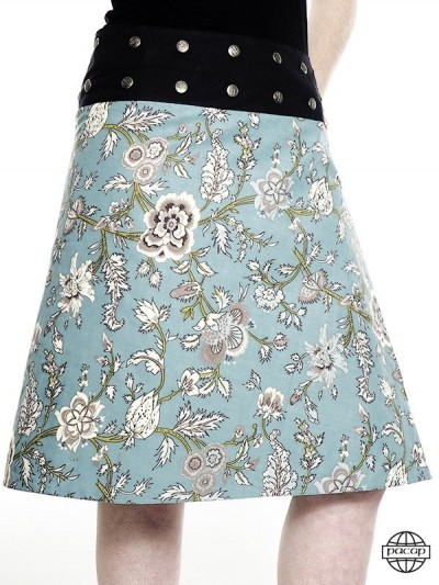 "Skirt Woman ""Long""..."
