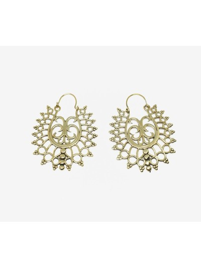 Ethnic Earrings Bohemian...
