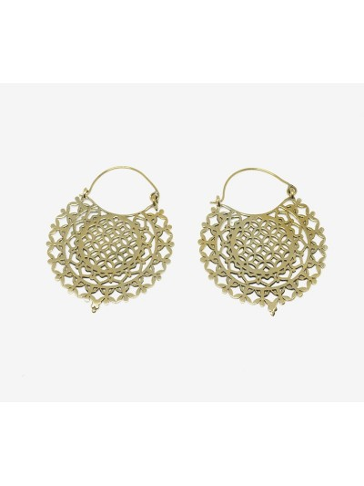 Earrings Traditional Labor...