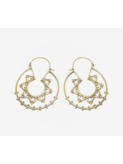 Tribal Ethnic Earrings...